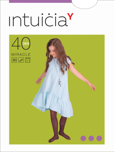 Miracle 40